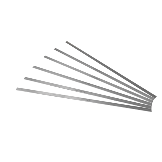 ST600 fish skinning blades