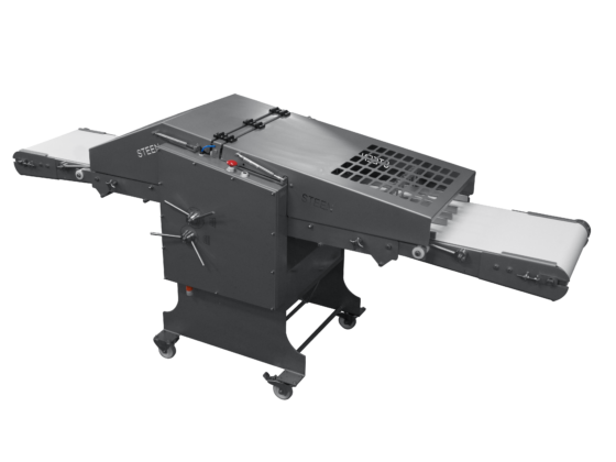 Automatic poultry skinning machine ST700K