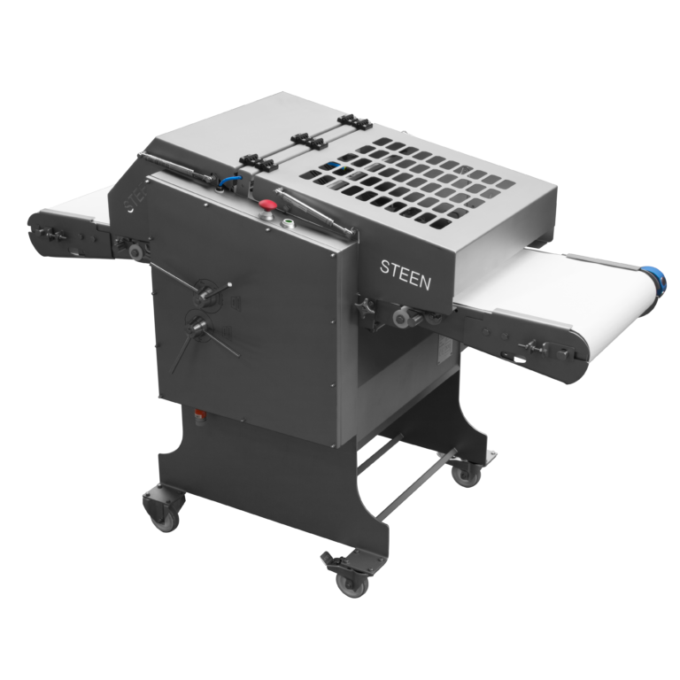 Automatic short poultry skinning machine - chicken turkey and duck skinner