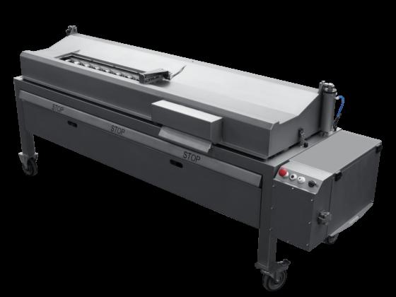 ST800 chicken dark meat deboner - Automatic chicken deboning machine