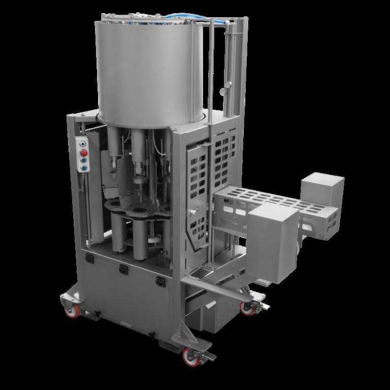 ST850 turkey deboner - Automatic turkey deboning machine