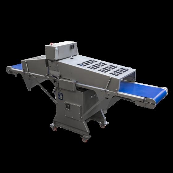 ST600K - full option poultry skinner