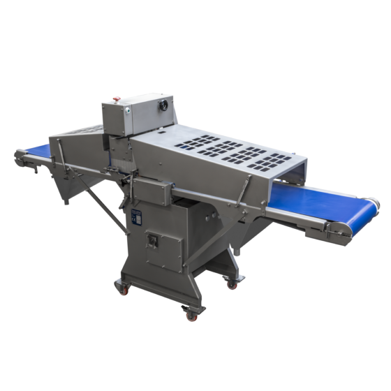 ST600K automatic poultry skinner