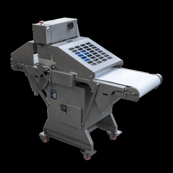 Automatic short poultry skinner ST600K10 - full option