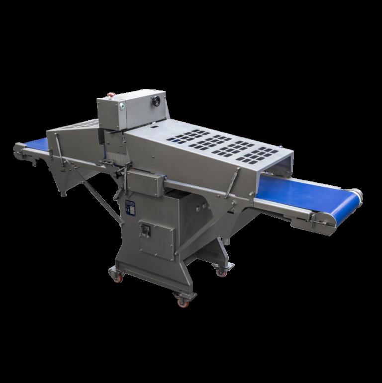 ST600K automatic poultry skinner - full option